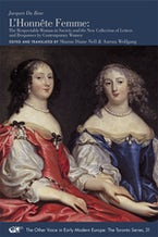 L'Honnête Femme: The Respectable Woman in Society and the New Collection of Letters and Responses by Contemporary Women