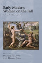 Early Modern Women on the Fall: An Anthology