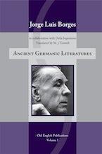 Ancient Germanic Literatures