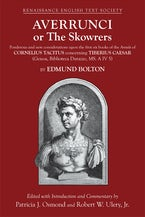 Averrunci or The Skowrers by Edmund Bolton