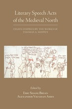 Literary Speech Acts of the Medieval North