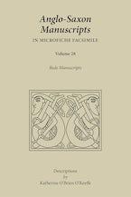 ASMv28 Bede Manuscripts