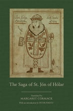 The Saga of St. Jón of Hólar